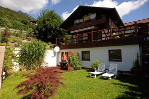 Ferienwohnung Arndt - Apartment - Fulpmes