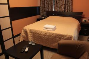 Отель Адам - фото 3