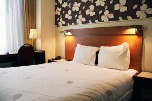 Aadam Hotel Wilhelmina(Ámsterdam)