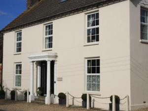 Cheriton House