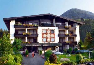 Appartements Hartmann - Apartment - Kirchberg in Tirol
