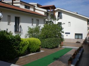 Hotel Sirios