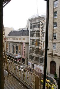 Touchstone Hotel - City Center, Szállodák  San Francisco - big - 9