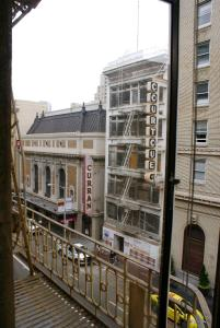 Touchstone Hotel - City Center, Hotel  San Francisco - big - 9
