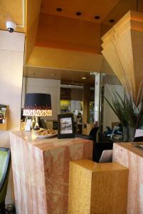 Touchstone Hotel - City Center, Szállodák  San Francisco - big - 41