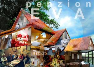 Penzion Eva Krnov