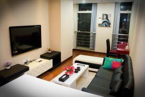 Chenlong Service Apartment - Yuanda building, Aparthotely  Šanghaj - big - 30