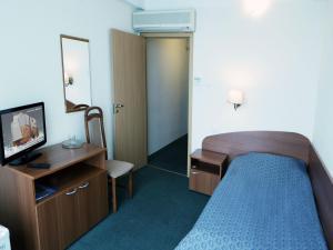 Отель Мирит - фото 26