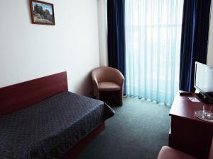 Отель Мирит - фото 27