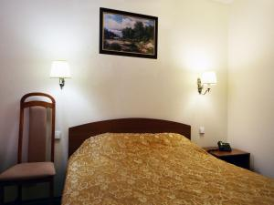 Отель Мирит - фото 18