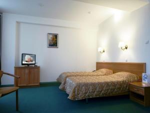 Отель Мирит - фото 15