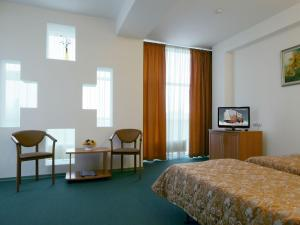 Отель Мирит - фото 14