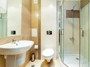Cornelia Boutique & SPA, Apartmánové hotely  Bansko - big - 16