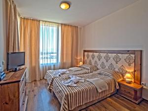 Cornelia Boutique & SPA, Apartmánové hotely  Bansko - big - 15