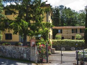 Nearby hotel : B&B Villa Manini