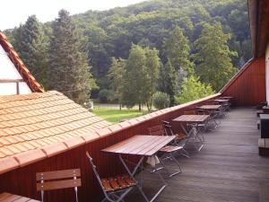 Hotel Zur Erholung