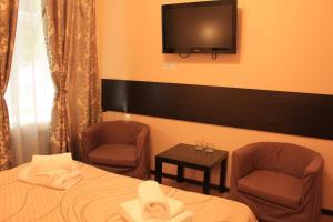 Отель Адам - фото 12