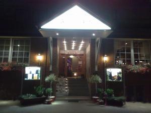 obrázek - Hotel Restaurant Itzumer Paß
