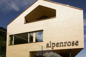 obrázek - Hotel Gasthaus Alpenrose