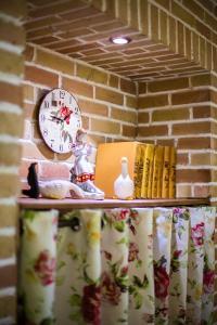Orbita Boutique Hotel, Hotels  Shymkent - big - 11
