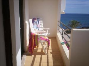 Seaview Apartment Luz