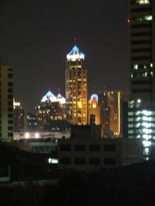The Boss's Place Sathorn, Hotely  Bangkok - big - 22
