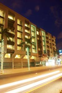 Акапулько - Hotel Tortuga Express