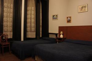 Hotel America, Hotel  Buenos Aires - big - 7