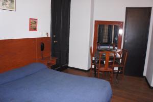 Hotel America, Szállodák  Buenos Aires - big - 3