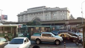 Hotel America, Hotel  Buenos Aires - big - 20