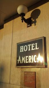 Hotel America, Hotel  Buenos Aires - big - 21