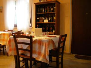 Leondina Country House, Bed & Breakfasts  Corinaldo - big - 18