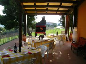 Leondina Country House, Panziók  Corinaldo - big - 39