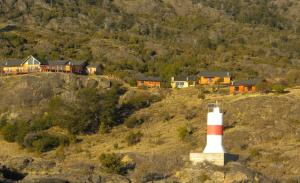 Hotel cerca : Patagonia Acres Lodge