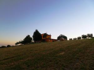 Leondina Country House, Bed & Breakfasts  Corinaldo - big - 34