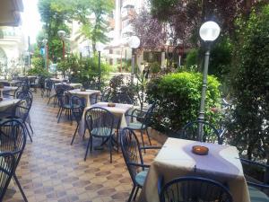 Hotel Aquila D'Oro, Hotels  Misano Adriatico - big - 33