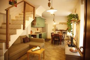 Appartamenti Antica Dro, Апартаменты  Dro - big - 34