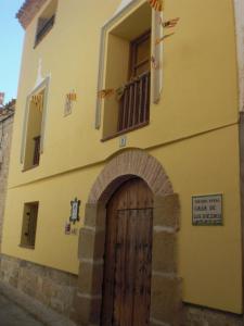 Casa De Los Diezmos
