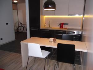 Near Station Apartment, Apartments  Vilnius - big - 12