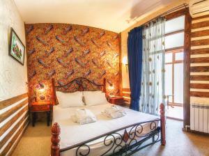 Бутик-Отель Орбита - фото 15