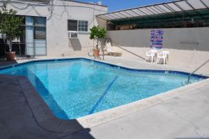 obrázek - LAX Suites