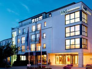 ビクターズ レジデンツ ホテル エアフルト (Victor's Residenz-Hotel Erfurt)