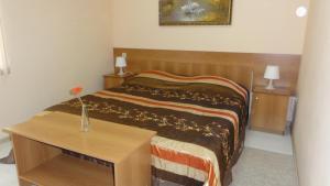 Отель Сеновал - фото 17