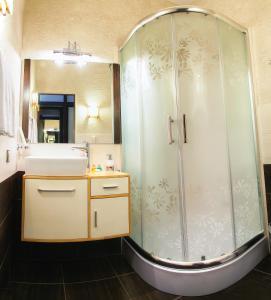 Orbita Boutique Hotel, Hotels  Shymkent - big - 21