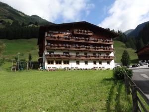 Gästehaus Unterrain