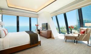 Отель Fairmont Baku - фото 21