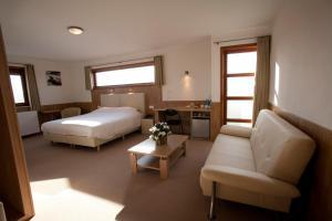 Hotel Chamdor