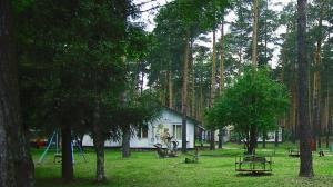 База отдыха Жёлтая Гора - фото 3