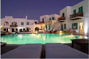 obrázek - Hotel Odysseus