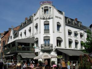 obrázek - Hotel The Century